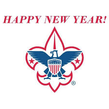 Image result for happy new year scouts